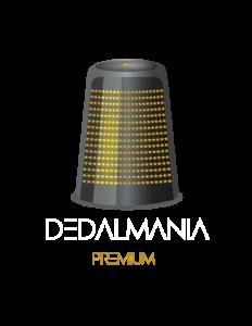 Logo Dedalmania
